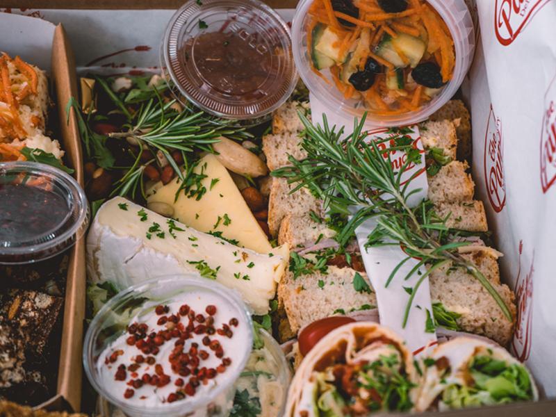 Pantry Kilkee Gourmet Food Boxes
